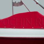 (Русский) Тенты на катера и лодки. Стояночные, ходовые.